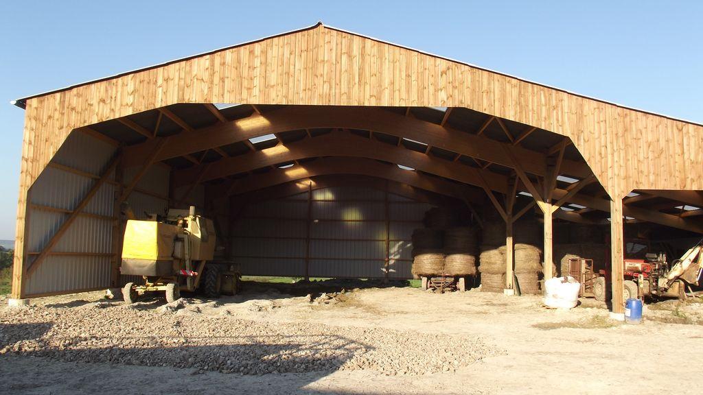 Concept Bois  Construction et assemblage de bâtiments Bois